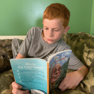 Great Quality Books for Your Homeschool Library – A Review