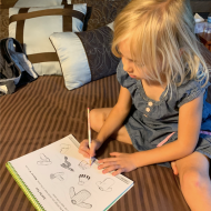 1st Grade Reading with StoryTime Treasures – A Memoria Press Review