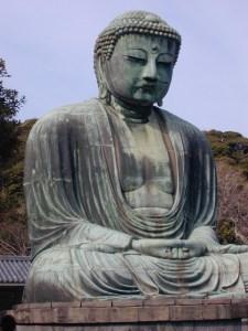 Great Buddha Japan