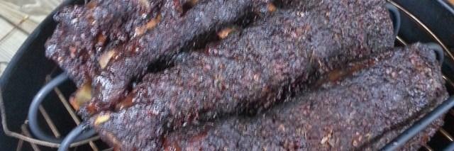 Smoked Ribs (4)