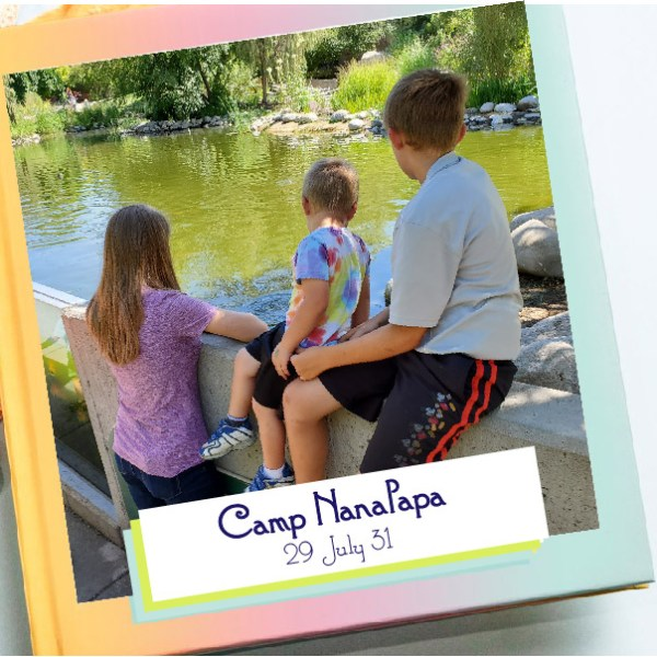 Grandma Camp Memories – Camp is Over. . .Now What?