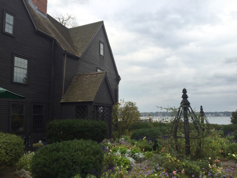 How to spend a day in Salem, Mass