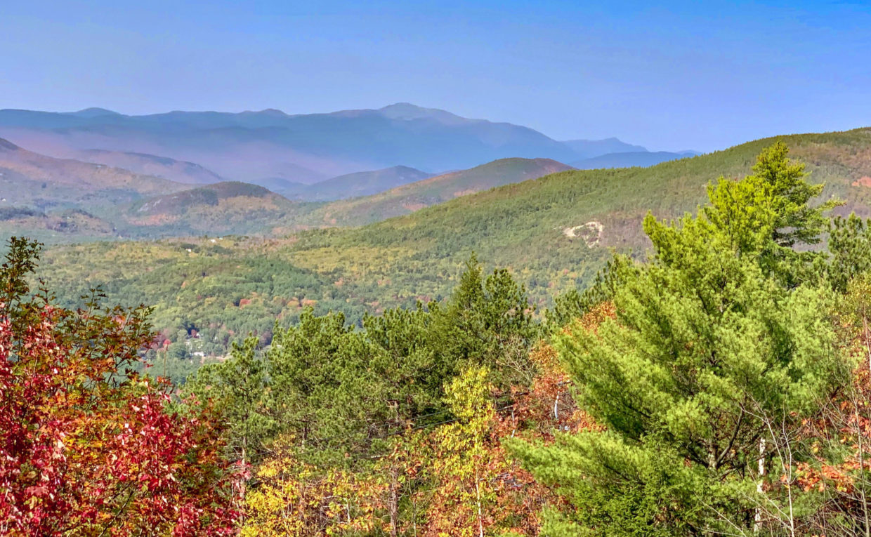 10 Things to do in New Hampshire in Fall