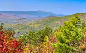 New Hampshire road trip itinerary