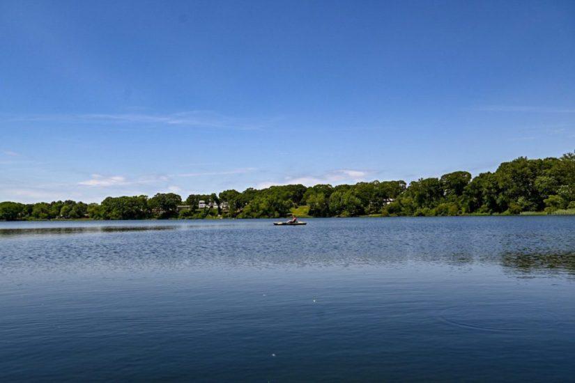 Best Kayaking in RI