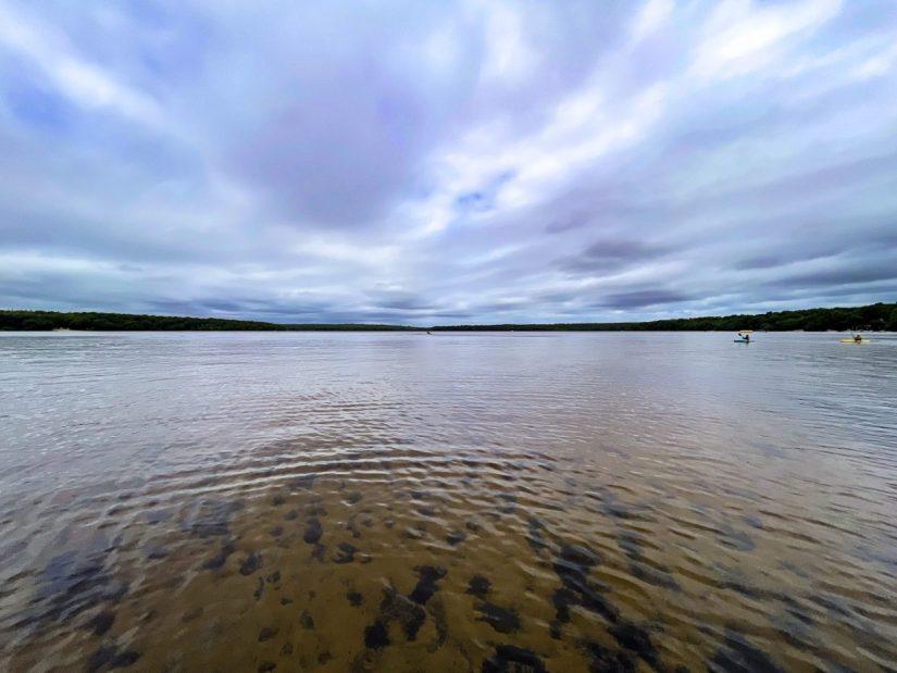Places to kayak in RI