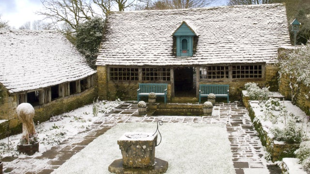 Snowshill Manor, National Trust Website