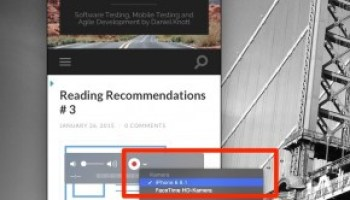 Android Screen Recording using ADB | Adventures in QA