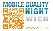 Mobile Quality Night Vienna - Adventures in QA