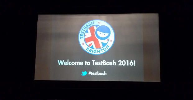 Testbash
