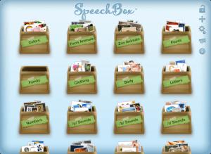SpeechBox