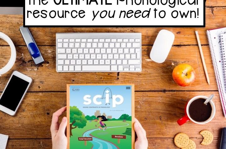 SCIP RESOURCE