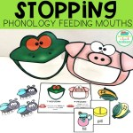 Stopping Feeding Mouths