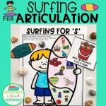 Articulation Surfing