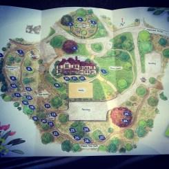Fairy House Map