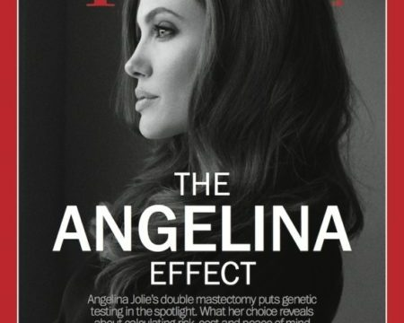 Angelina's Choice