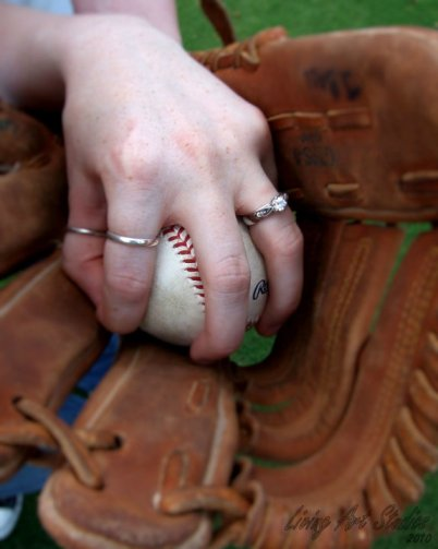 Ring in Glove