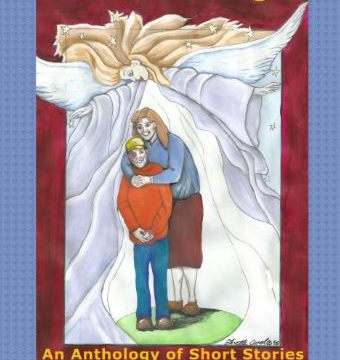 "A Special Book Review: ""Kissed by an Angel"""
