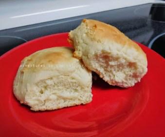 puffy biscuit rolls recipe