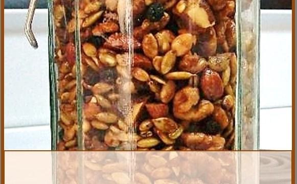 squirrel nut mix pin
