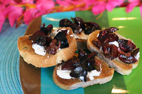 cherry jalapeno relish