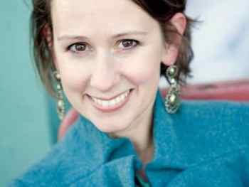 Emily Freeman:  Grace For The Good Girl