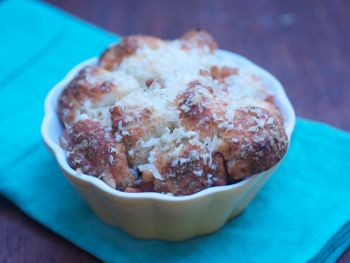 Italian Monkey Bread