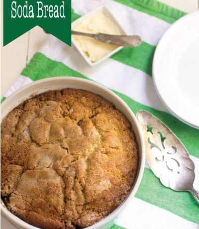 Dolley's Irish Soda Bread