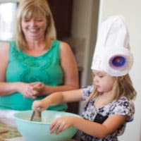 Kids Baking Boot Camp