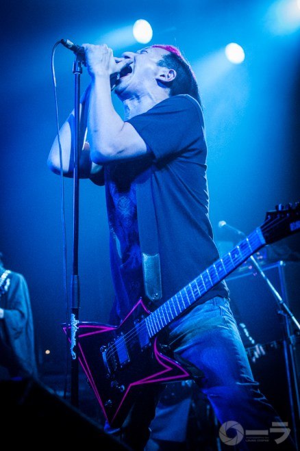 Meaning @ Liquidroom, 8 March 2015
