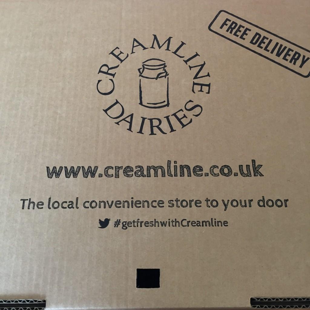Review-Creamline Dairies Market Fresh Fruit & Veg Box Delivery