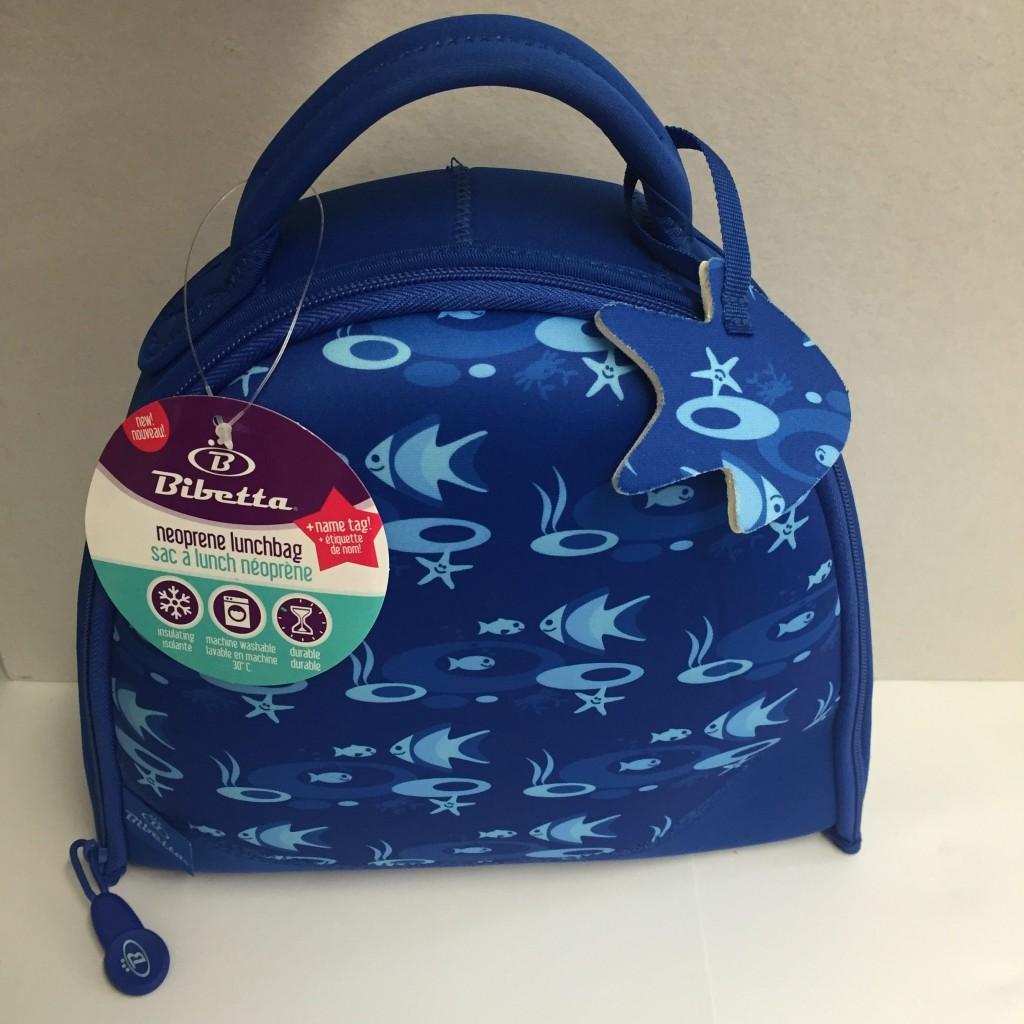 Bibetta Lunch Bag Review