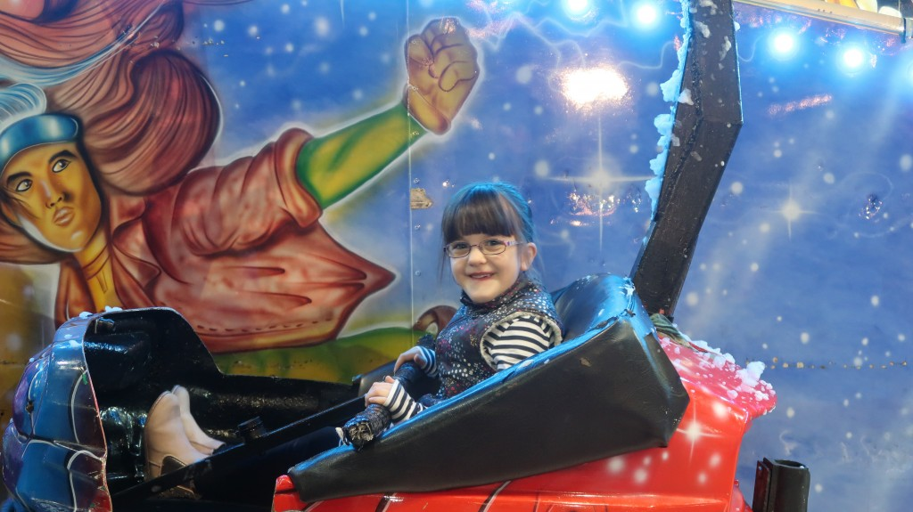 Winter Wonderland Manchester {Review}
