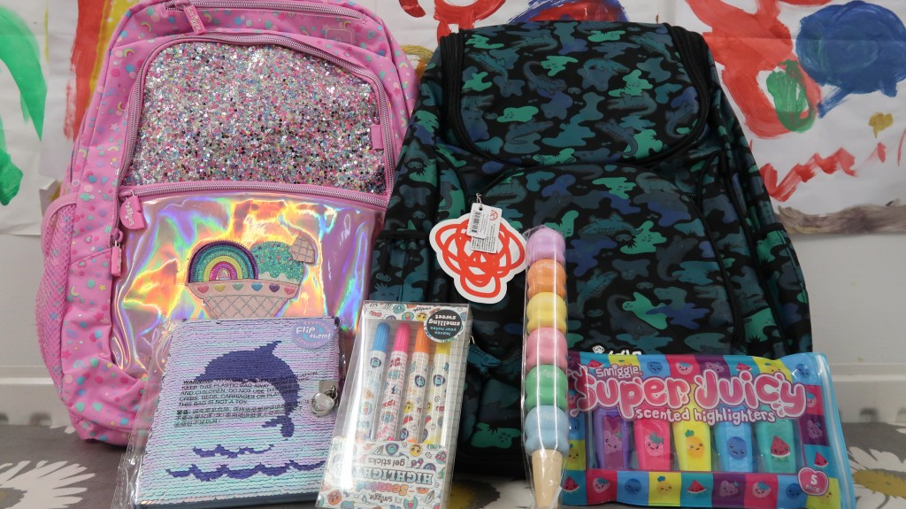 Back To School With Smiggle {Review}