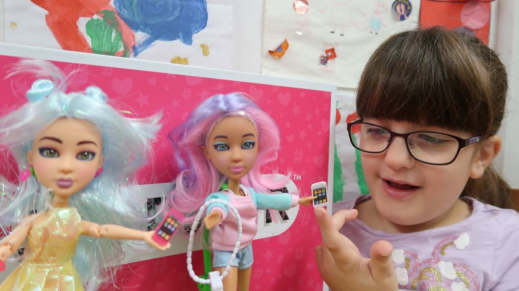 #SNAPSTAR Dolls {Review}