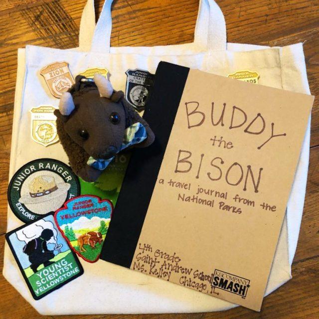 http://adventuresofa4thgradeclassroom.com/buddy-the-bowtie-wearin-bison/