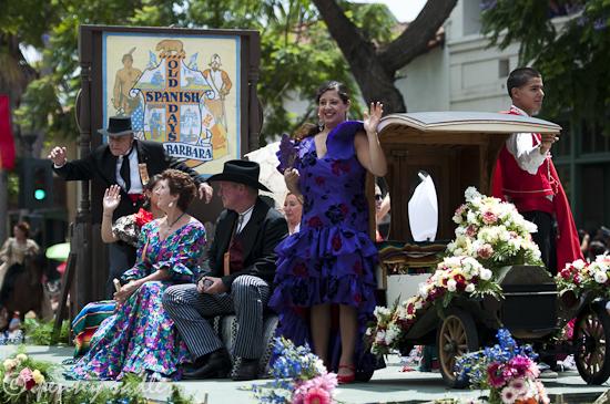 Everyone loves a Parade @PennySadler