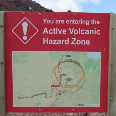 hazardzone