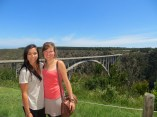 Bloukrans Bridge, SA