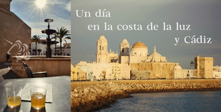 a day at the costa de la luz and cadiz