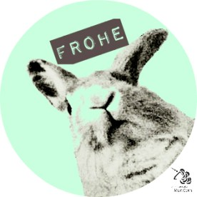 Frohe Ostern 9