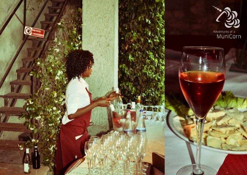 selva di capuzza vinery
