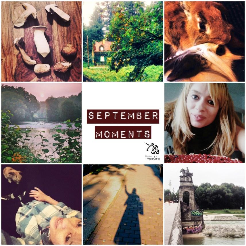 september moments