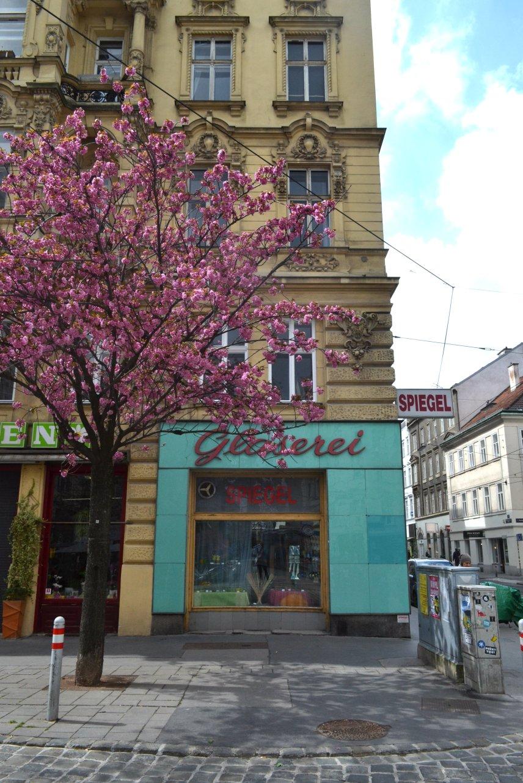 streets of vienna