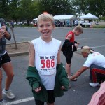 Spectator Report – TRI for KIDS