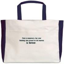 CafePress Tote Bag