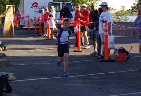 TRI for KIDS and TRI for REAL 082