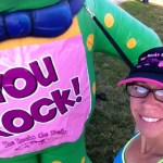 She Rocks the Trails 25K – Race Report!