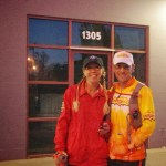 Modesto Half Marathon – Race Report!