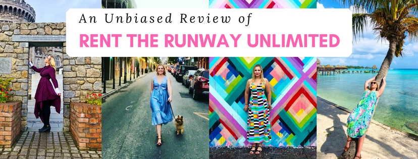 An Unbiased Review of Rent the Runway Unlimited Membership